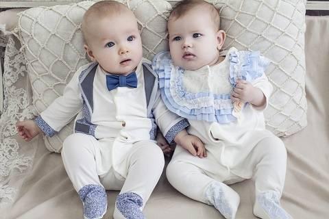 Какой размер одежды покупать для новорождённой???