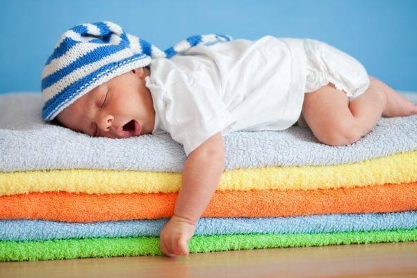 Новорожденный не может сходить по большому что делать народные средства