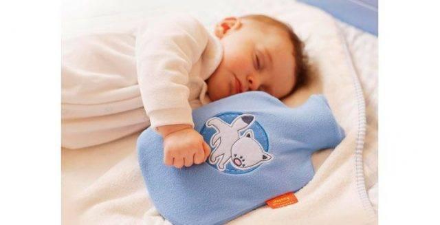 Что делать при вздутии живота у ребенка