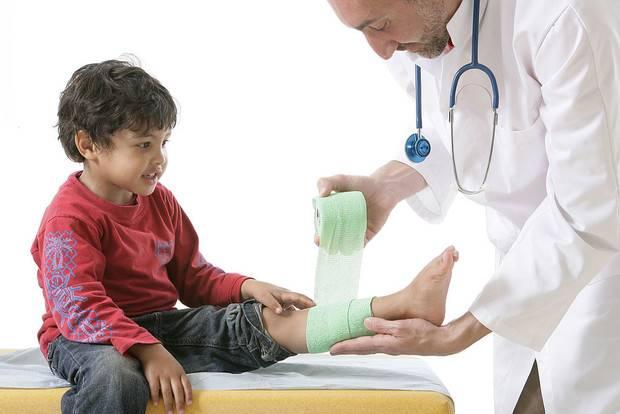 Осложнения после гриппа и орви у детей: болят ноги и мышцы, икры, симптомы и восстановление