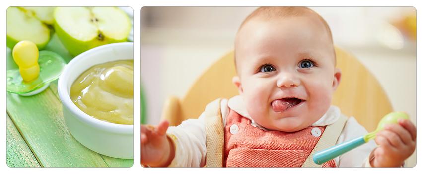 Как давать ребенку желток и вводить его в прикорм?