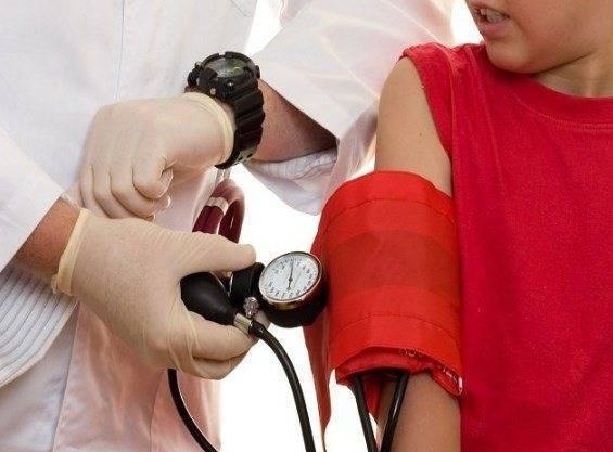 Давление у детей — нормальное, повышенное и пониженное. какое артериальное давление у детей должно быть в норме в разном возрасте с рождения до 16 лет — таблица.