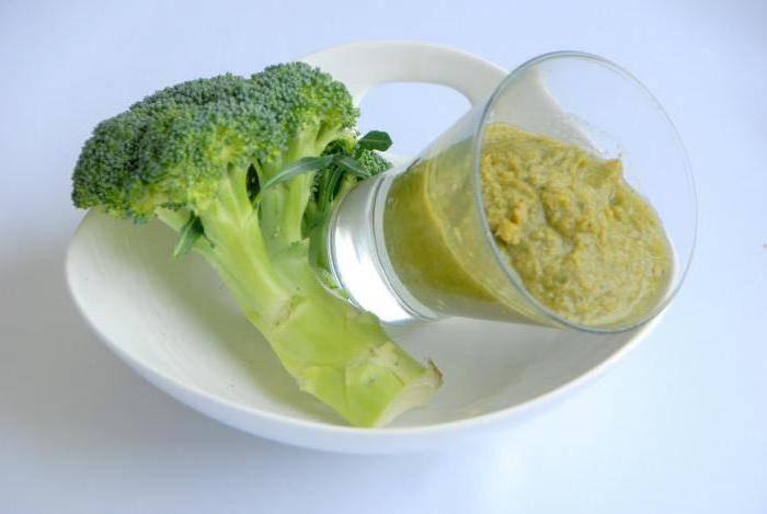 Сколько варить цветную капусту для детского пюре для прикорма грудничку (замороженную и свежую) по времени после закипания и как потом измельчить овощ для ребенка?
