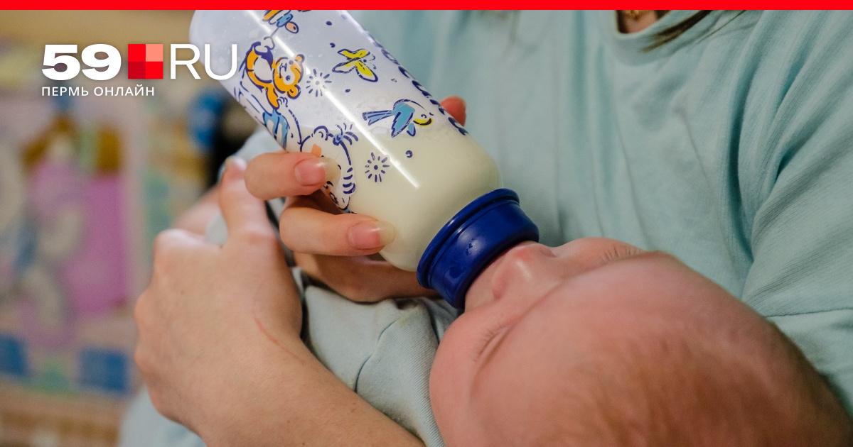 Нужно ли кипятить водичку для новорожденных?)