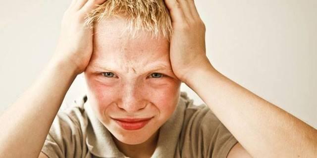 Повышенное внутричерепное давление у ребенка: симптомы и лечение, как его измерить, причины