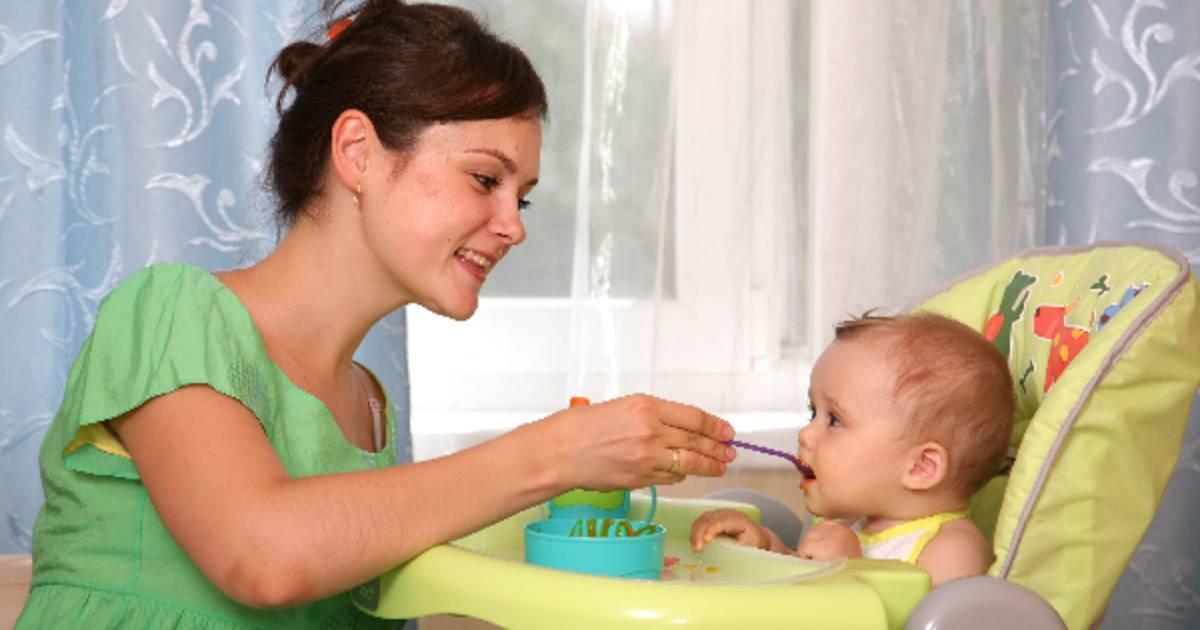С какого возраста можно давать ребенку киви: ответ специалиста, комаровский