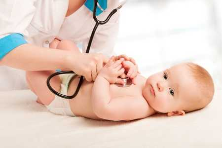 Понос у новорожденного и грудничка при грудном вскармливании, признаки диареи