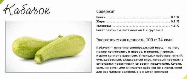 Как приготовить пюре из кабачков для первого прикорма