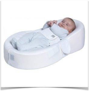 Приспособления для сна новорожденного) - кокон для сна новорожденного - запись пользователя к@тя (k_tya) в сообществе выбор товаров в категории манежи - babyblog.ru