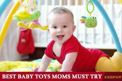 Развитие и уход за ребёнком в 5 месяцев — что уже умеет малыш?