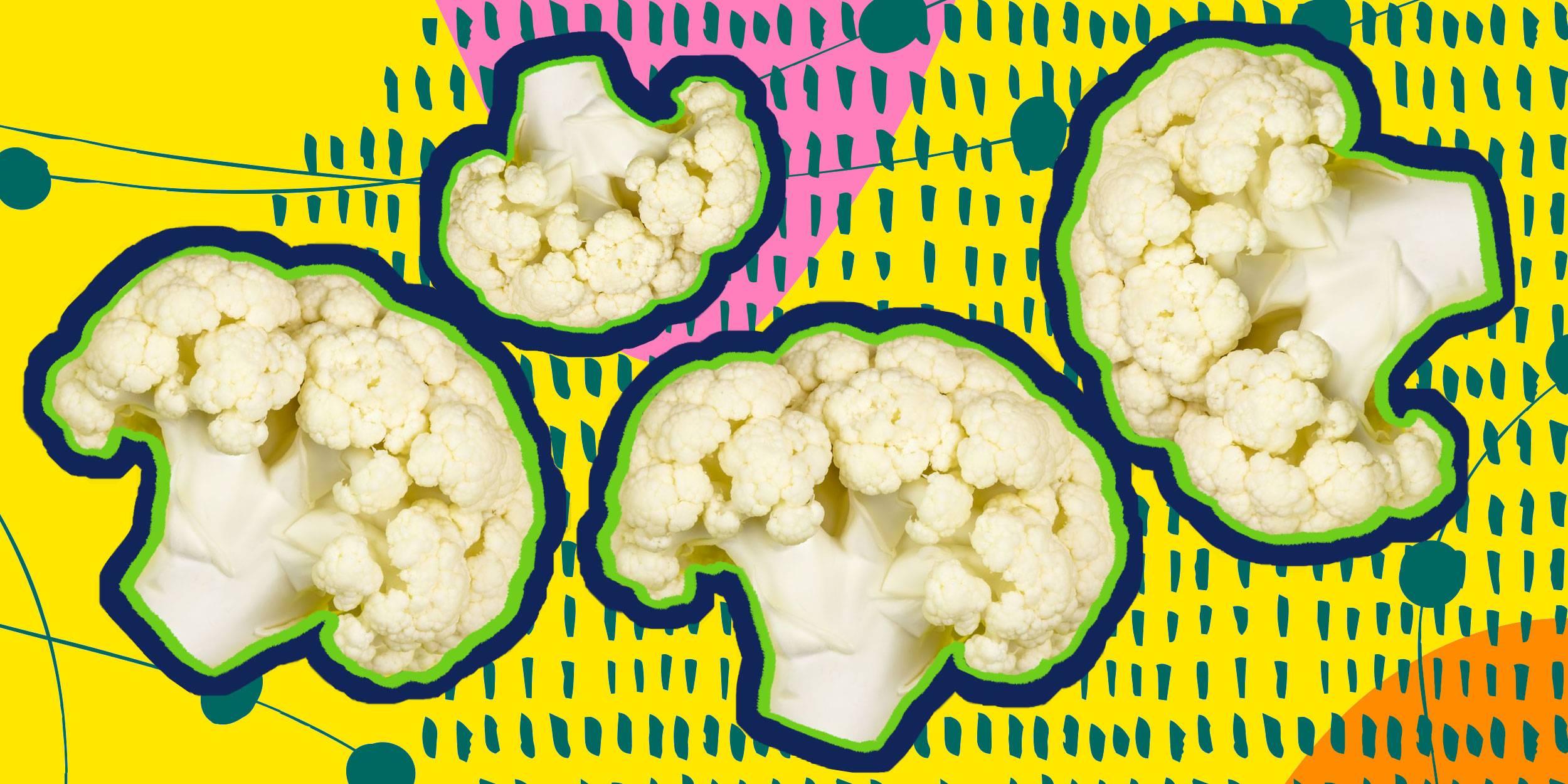 Как приготовить цветную капусту для прикорма и сколько ее варить, как давать