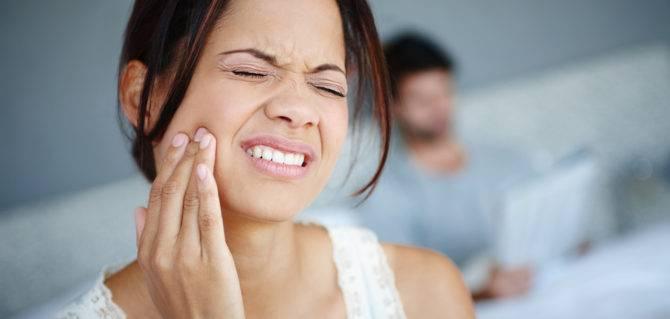 Может быть температура 39 при прорезывании зубов