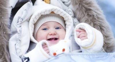 Можно ли гулять с ребенком при температуре и во время болезни