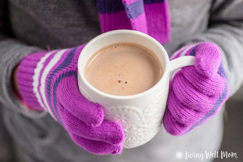 С какого возраста можно ребенку давать какао?