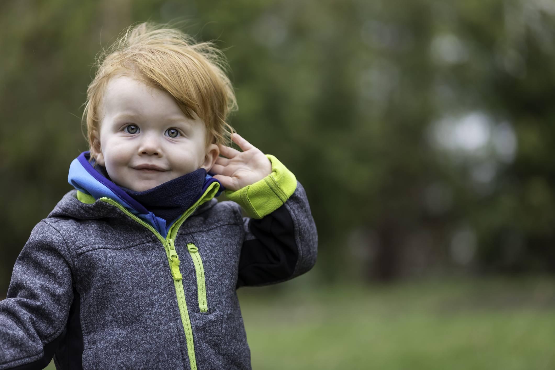 Ребенок плохо слышит? нарушения слуха у детей