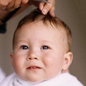 5 важных вопросов о детских волосах