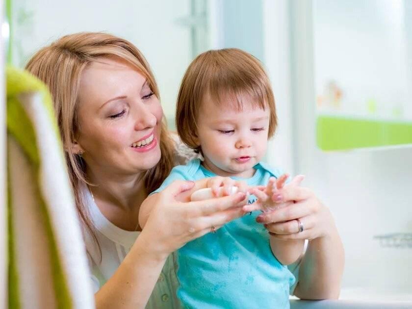 Глисты у детей – симптомы и лечение всех видов гельминтоза