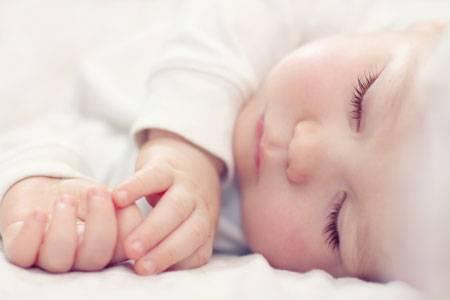 Почему ребенок плохо спит ночью?