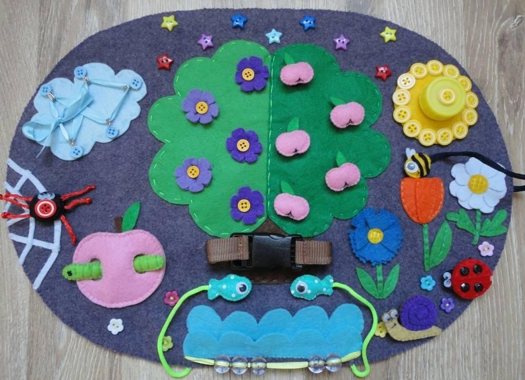 Сенсорный развивающий коврик своими руками - развивающий коврик своими руками - запись пользователя анна (id1352075) в сообществе раннее развитие в категории развивающие игрушки своими руками - babyblog.ru