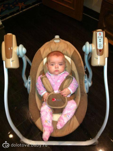 Шезлонг или электрокачели для новорожденного?? - детские шезлонги для новорожденных купить - запись пользователя олеся (olesyash) в сообществе образ жизни беременной в категории приданое для малыша - babyblog.ru