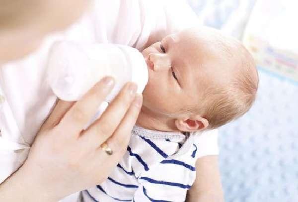 Повышенное газообразование у грудничка: разбираемся в проблеме, ищем решение