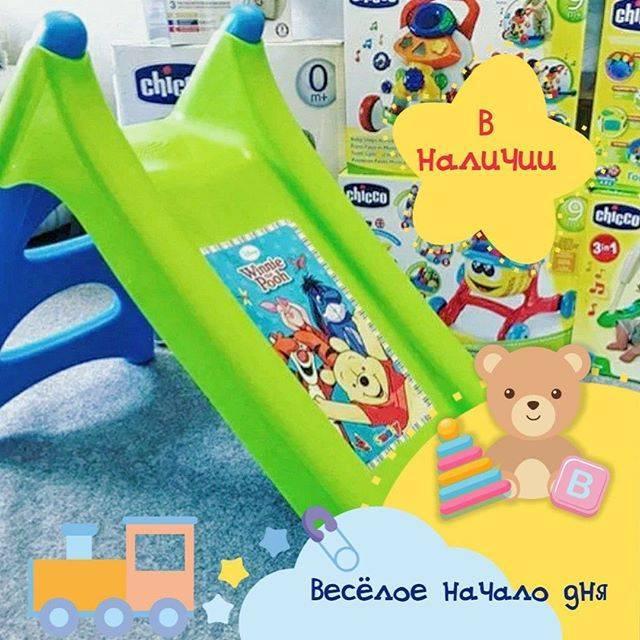 С чего начать покупки будущему малышу