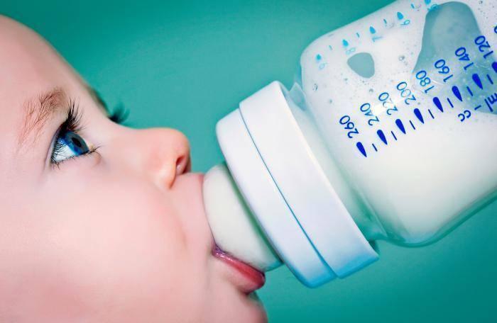 Пилоростеноз у ребёнка: клинические симптомы у грудных детей, лечение