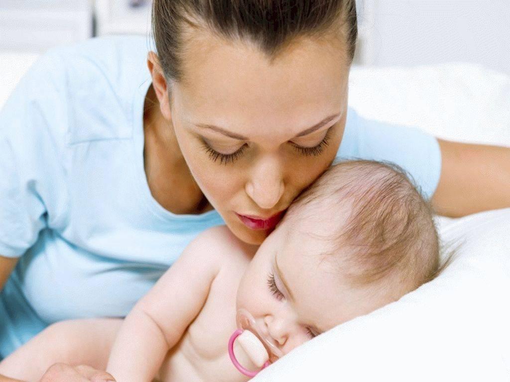 У ребенка не дышит нос, насморк, соплей нет, забит нос – почему ребенок дышит ртом, что делать?
