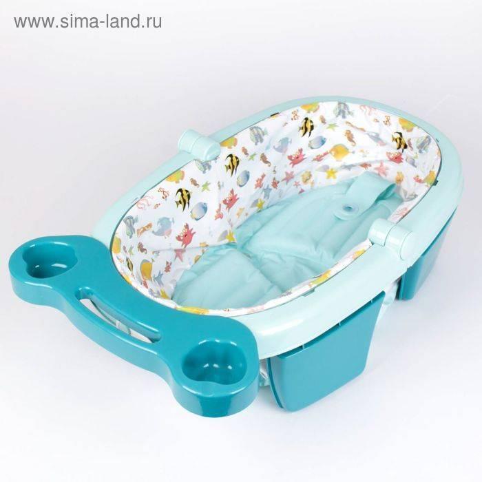 Гамачок или горка в ванночку доя новорожденного? - горка в ванночку для новорожденного - запись пользователя мария (ya-maha) в сообществе образ жизни беременной в категории приданое для малыша - babyblog.ru