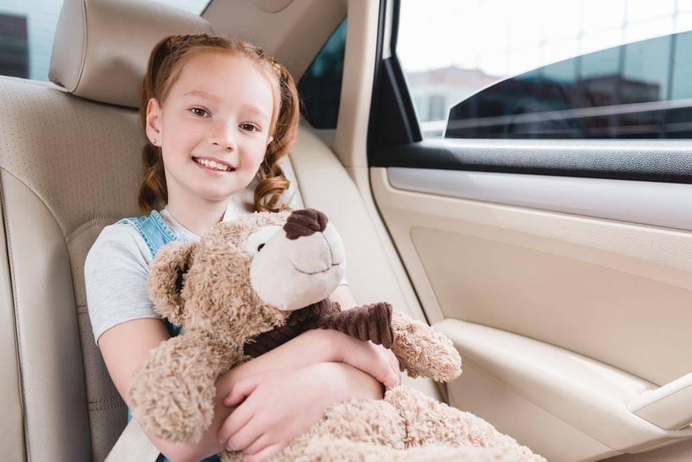 Ребенка укачивает в транспорте. причины, симптомы, лечение и профилактика