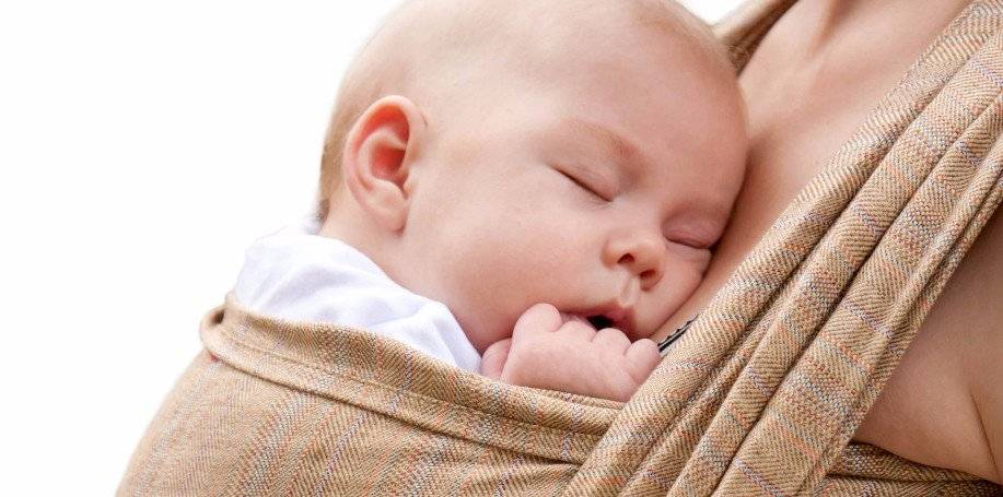 Сколько должен спать ребенок в 3 месяца