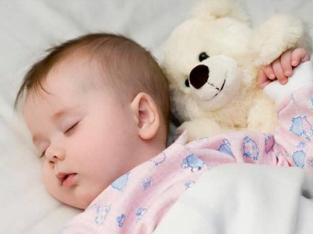Режим дня для новорождённого с 1 по 4 месяц: составляем правильный распорядок