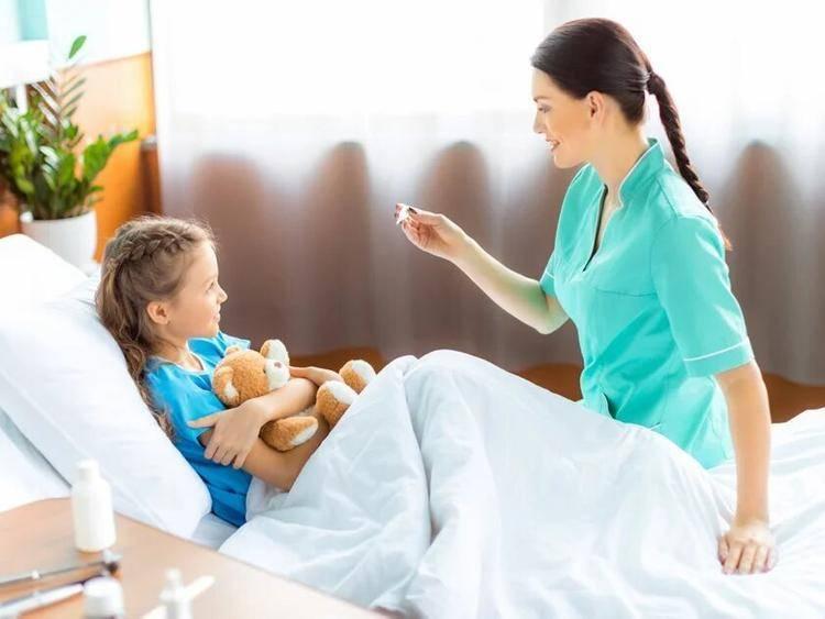 Причины низкой температуры у новорожденного. что это значит?