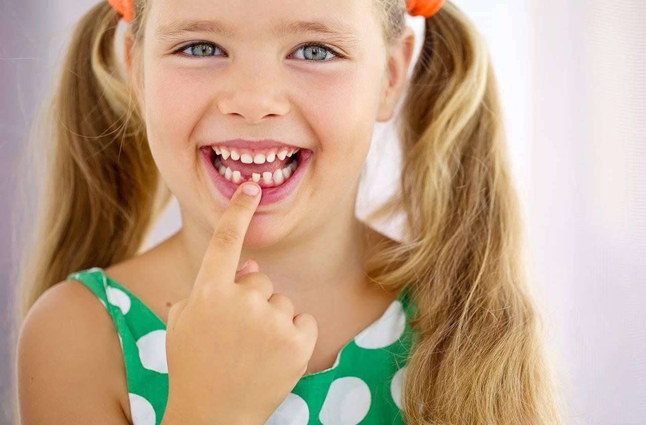 Признаки прорезывания зубов у грудничков. порядок прорезывания зубов у детей