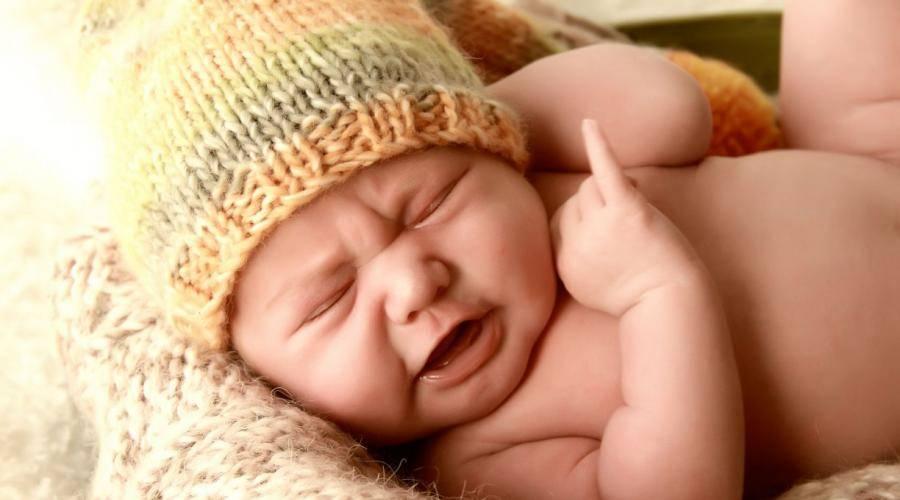 Плохой сон у детей, сопровождаемый плачем: причины, рекомендуемые меры