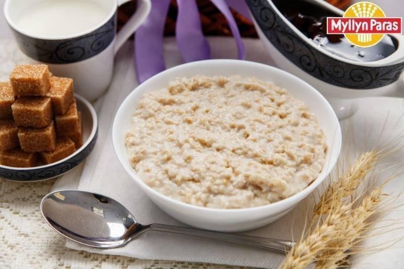 Как сварить рисовую кашу грудничку