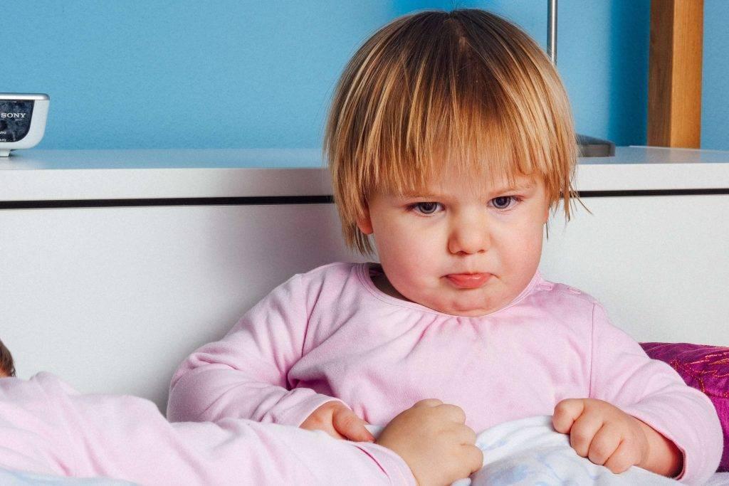 Почему ребенку больно писать и что делать в этом случае?