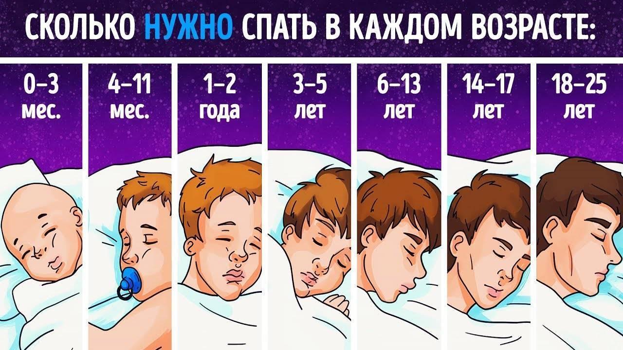 Особенности ежедневного режима ребёнка в 8 месяцев