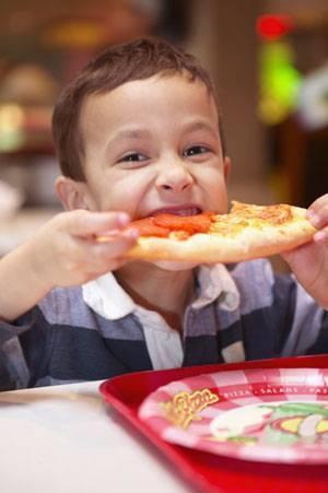 Потеря аппетита: опасность здоровью и жизни