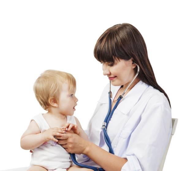 какие профилактические осмотры (и в каком возрасте) должен пройти ваш ребенок