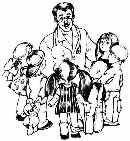 Синдром грефе у новорожденных (синдром заходящего солнца) - младенец