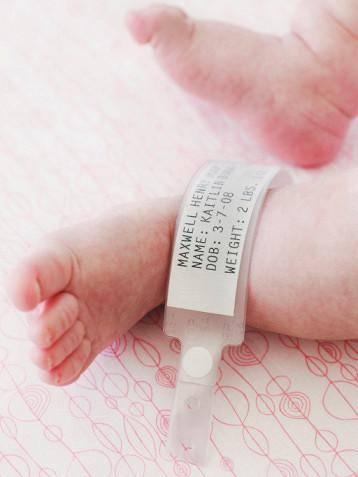 Скрининг новорожденных. неонатальный скрининг
