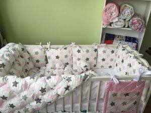Размеры, оттенки и фактура детского постельного белья: требования для спокойной ночи