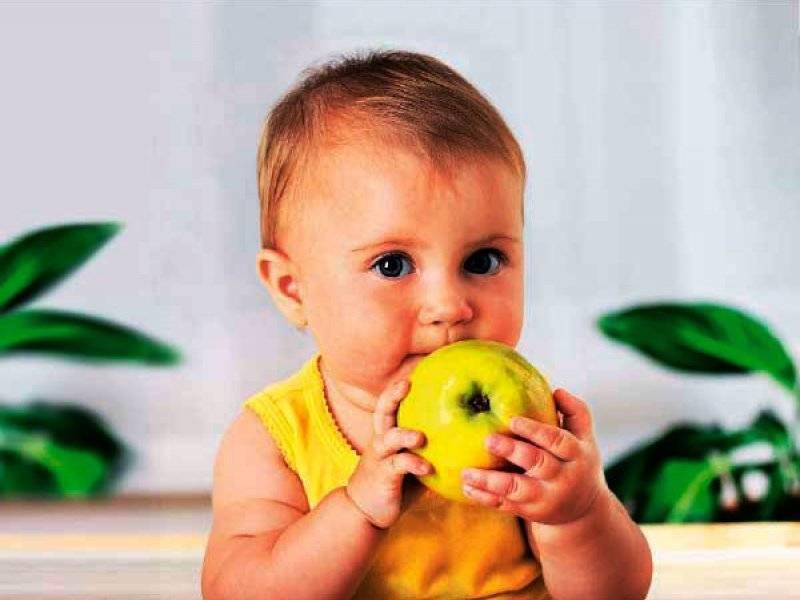 Лечение аллергии у новорождённых и грудничков: аптечные препараты и народные средства