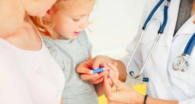 Плазматические клетки в крови у ребенка: причины, что делать