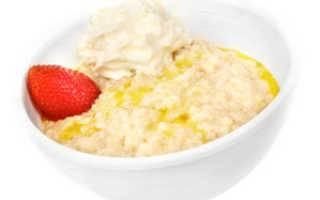 Кукурузная каша: нюансы введения прикорма и хитрости приготовления для грудничка