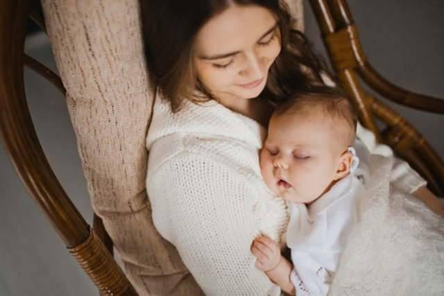 Как отучить засыпать с грудью днем? - запись пользователя таня (id1977289) в сообществе грудное вскармливание в категории поведение ребенка - babyblog.ru