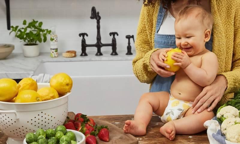 Первый прикорм – важные правила, которые пригодятся всем родителям