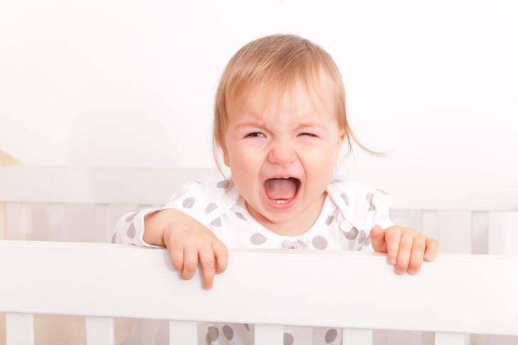 Сколько раз в сутки должен мочиться ребенок