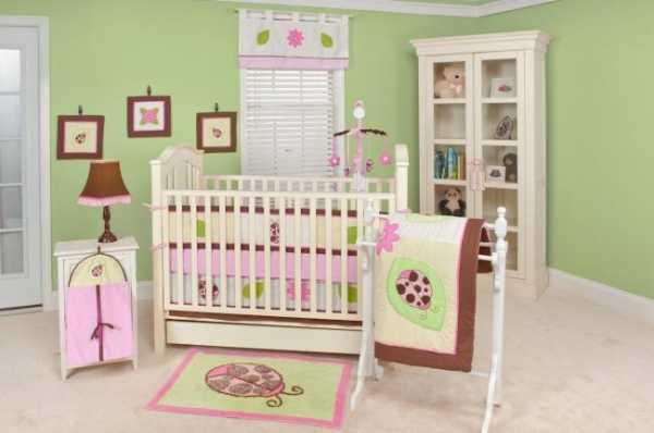 Нужны ли бортики в кроватку? - нужны ли бортики в кроватку для новорожденного - запись пользователя дина (dina2305) в сообществе благополучная беременность в категории одежда, игрушки - babyblog.ru